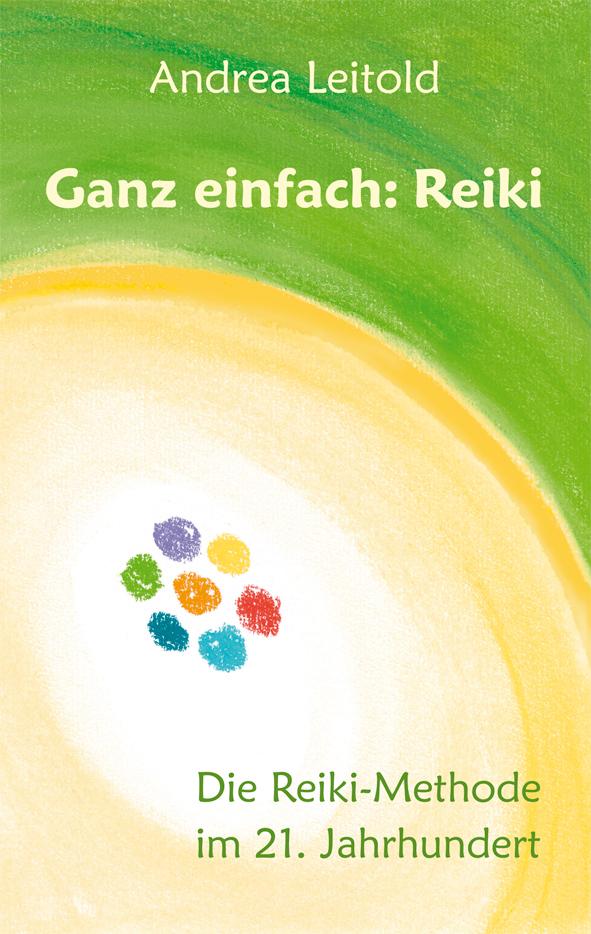 Reiki-Buch